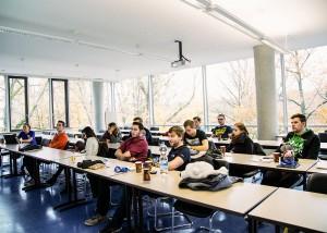 In den Workshops wurden sowohl neue Ideen für die Fachschaftsarbeit erarbeitet als auch hochschulpolitische Themen diskutiert
